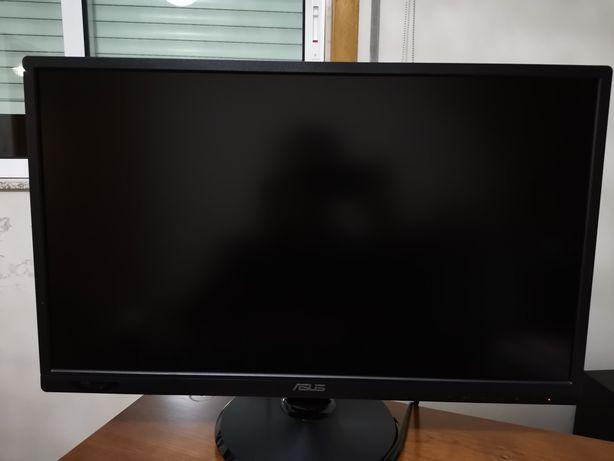 Monitor ASUS 23.8 Polegadas Full-HD 60hz