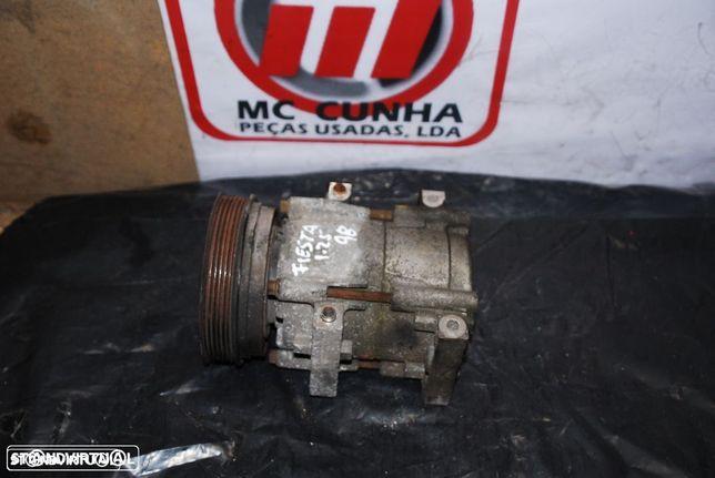 Compressor AC Ford Fiesta 1.25 96-02