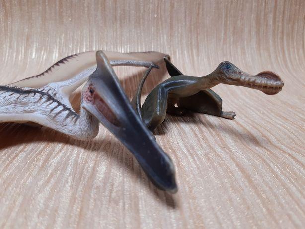 Dinozaur Figurka Pteranodon Pterozaur Schleich+gratis
