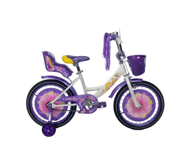 Акция велосипед для девочек Герлз 1360 гривен