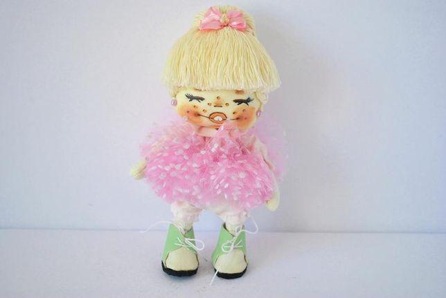 Текстильные куклы ручной работы Авторская игрушка в подарок девочек