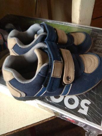 Кросовки детские, 27 размер
