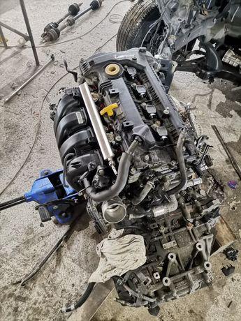 Двигатель элантра,форте 1.8