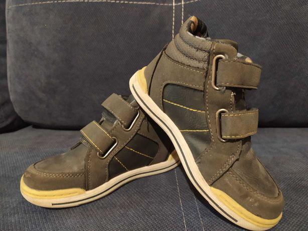 Trzewiki buty dla chłopca roz. 26