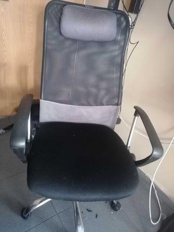 Cadeira escritório confortável!!