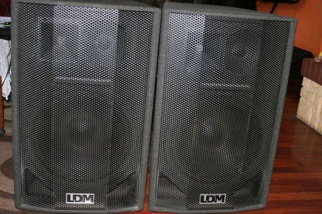 LDM G3-615XPRO/4 - Kolumna Trójdrożna 600 Wat RMS