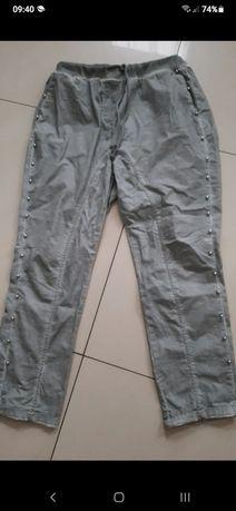 Spodnie  dam rozm 44