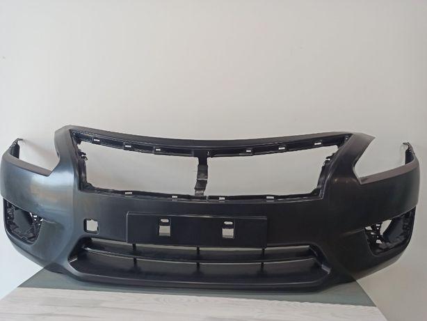 Nissan Altima 2013 2014 2015 бампер