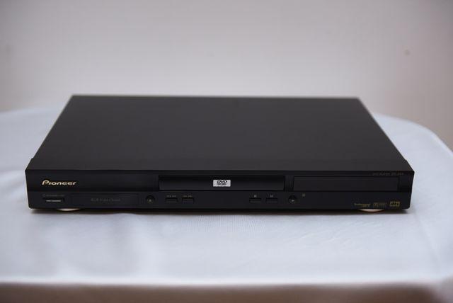 Odtwarzacz DVD Pioneer DV-444. Stan bdb.