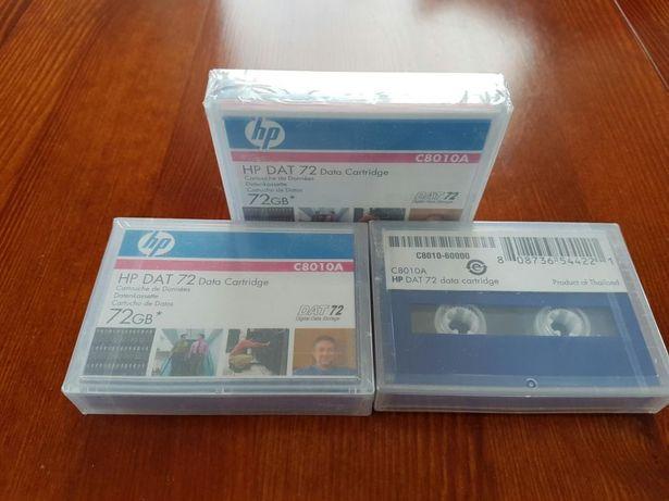 HP DAT 72 72GB 1szt C8010A