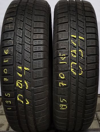195/70R16 94H Continental CrossContact
