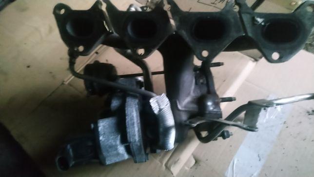 Turbina 1.4 tsi 1.2 tsi wolkswagen skoda seat