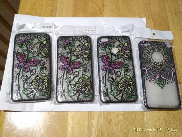 Чехол на Xiomi Redmi Note 5A