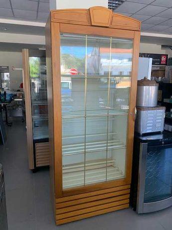 Garrafeira Com porta de vidro-Usada