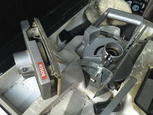 Multi ferramenta da BOSCH sem motor