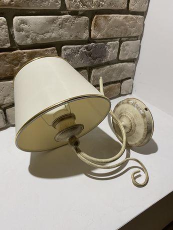 Kinkiet, lampa ścienna