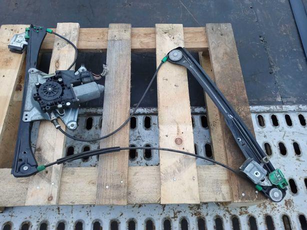 Podnośnik mechanizm szyby lewy przód Audi A4 B5 lift FL 99-01