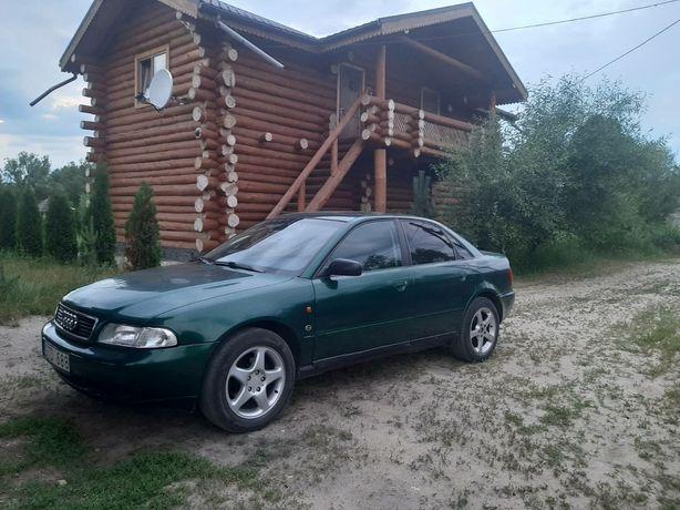 Продам Аudi A4 1997