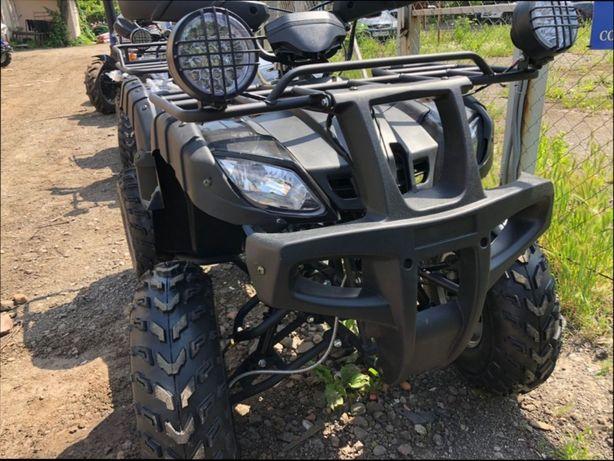Квадроцикл Spark 250 за приємною ціною! ТОП за свої гроші! Доставка!