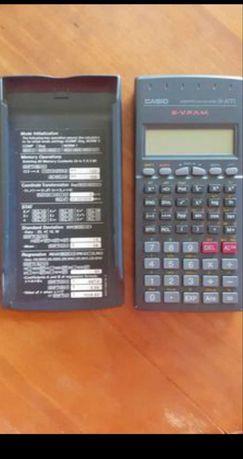 Máquina calculadora científica Casio fx-82TL