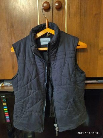 Зимові та осінні куртки