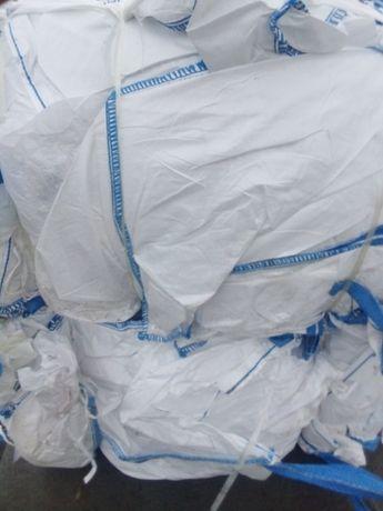 Worki Big Bag ! duże ilości ! 90/90/200 cm na zboże i inne 1250 kg