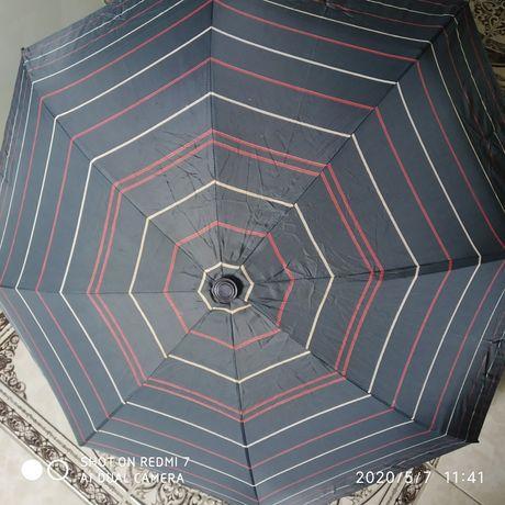 Качественный зонт мужской