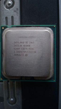 Процессор XEON 3065