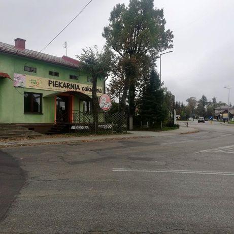 Lokal do wynajęcia, Jeleśnia, Rynek 10