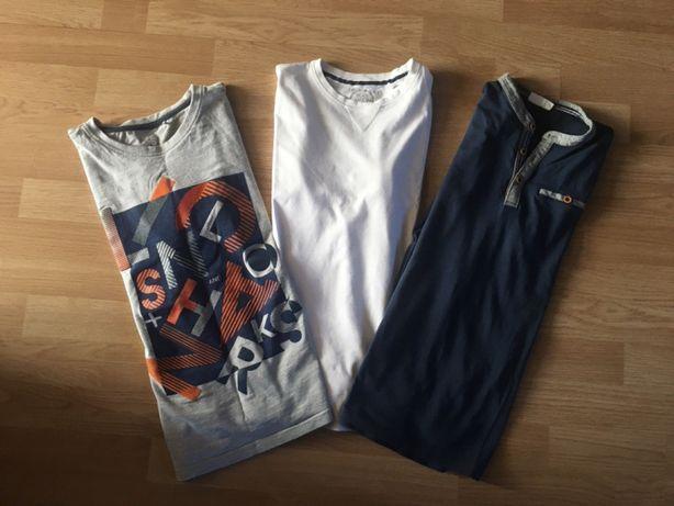 Koszulki koszulka bluzka z długim rękawem 158 164 Coccodrillo Smyk C&A