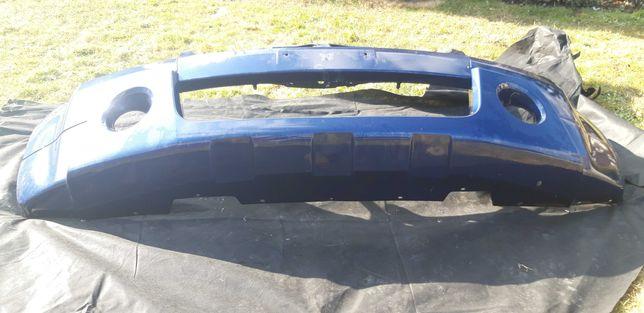 Zderzak przód Suzuki grand Vitara 2006r kolor granat