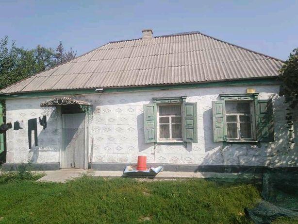 Продам будинок с. Хутірське
