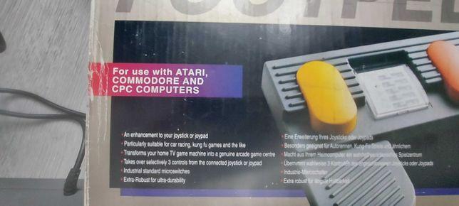 Atari Kontroler Footpedal