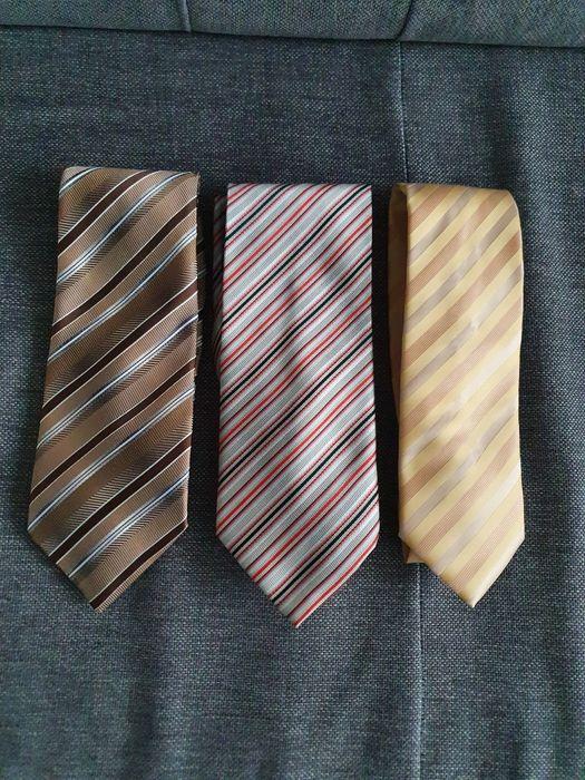 Krawaty męskie ^ Zamość - image 1