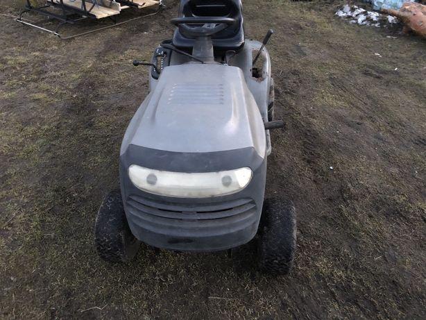 Kosiarka Traktorek Husqvarna Craftsman 12.5km YardPro Mcculloch