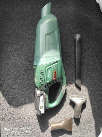 Odkurzacz bezprzewodowy samochodowy Bosch PAS 18 LI