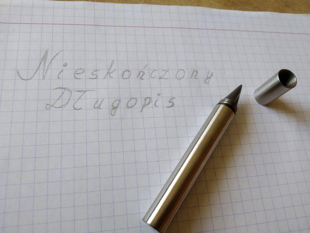 Niekończący sie długopis