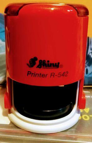 Оснастка для печати