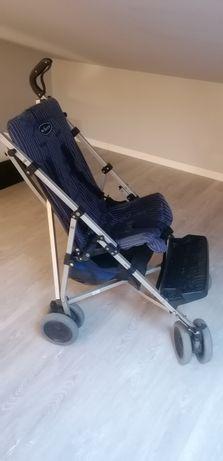 Cadeira tipo bengala da Mac Laren