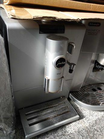 ekspres do kawy Jura ena 5 ,WMF Krups Delonghi tanio