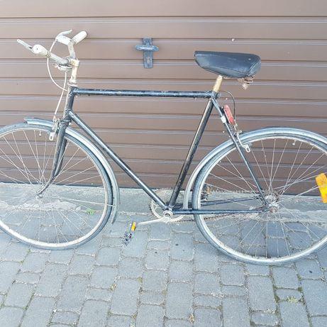 Rower, kolarka