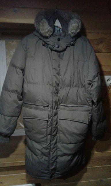 Зимний пуховик,куртка RG-512