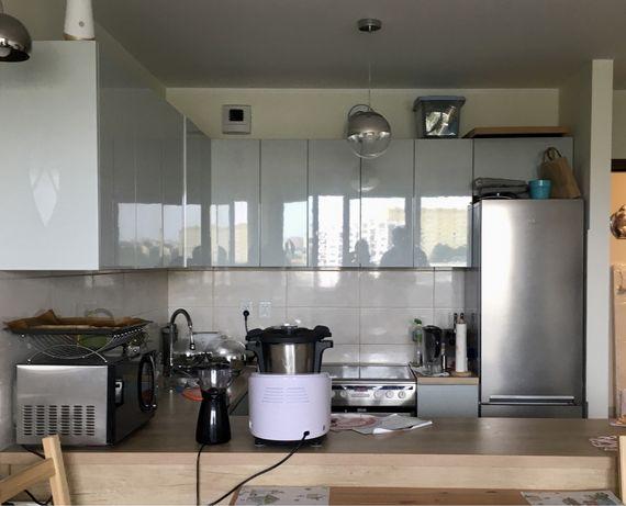 Meble kuchenne + okap