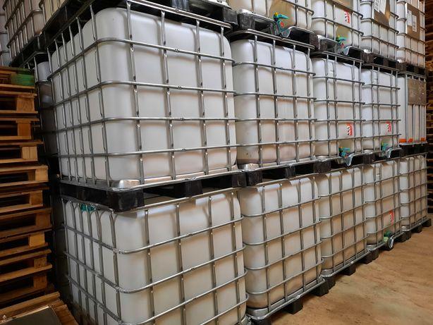 Ibc cuba deposito depósito 1000 litros rega armazenamento agua