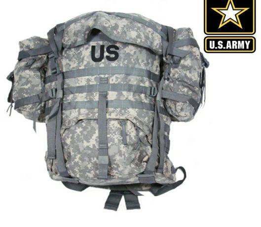 Рамный рюкзак 100 литров, для длительных походов molle 2 Large USA