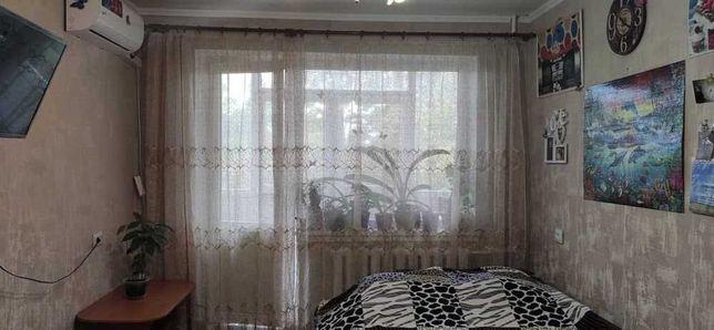 1865-ЕО Продам 2 комнатную квартиру на Салтовке