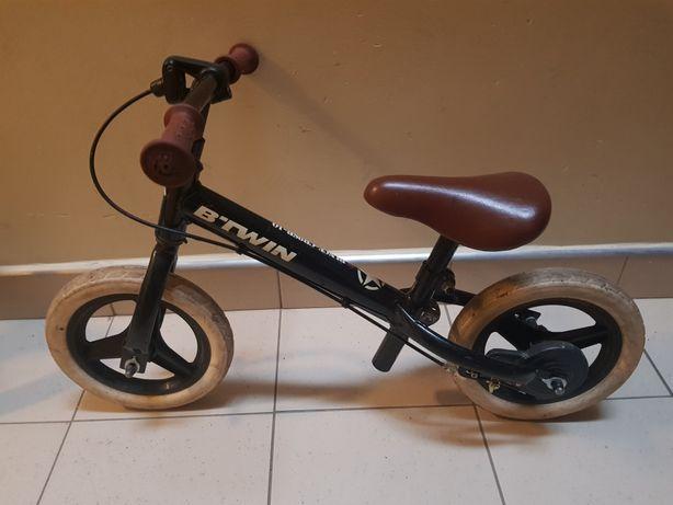 Rower biegowy btwin