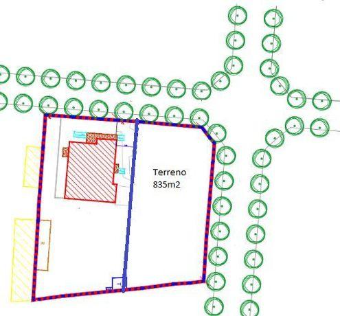 MIRAMAR - excelente terreno para construção de moradia