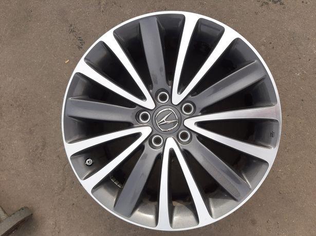 Acura TLX original r18 5x114,3 et50 1шт.