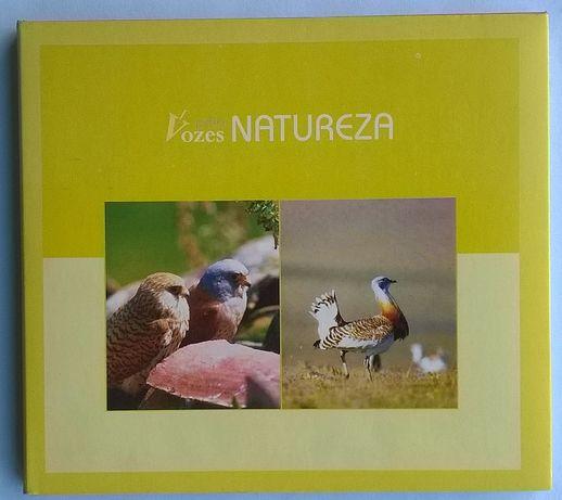 CD Vozes Pela Natureza